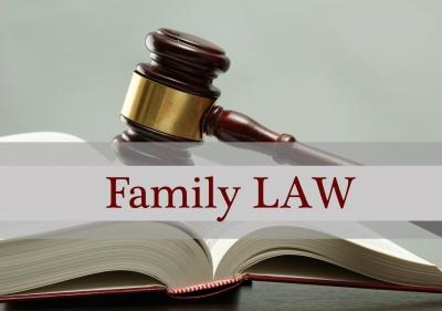 Divorce & Family Law for Men | In Law We Trust - Family Law For Men