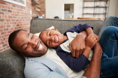 Family Lawyer For Men | In Law We Trust - Family Law For Men