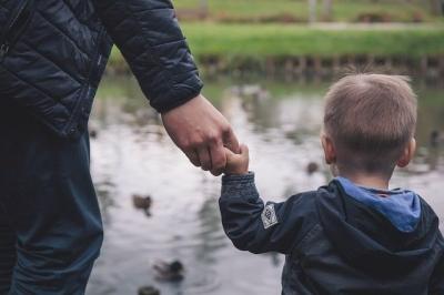 family law for men
